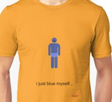 Arrested Development Tobias Unisex T-Shirt