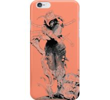 Monster Hunter iPhone Case/Skin