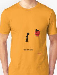 Arrested Development Sad T-Shirt