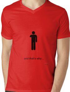 Arrested Development One Armed Man T-Shirt