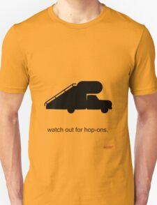 Arrested Development Hop Ons T-Shirt