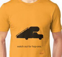 Arrested Development Hop Ons Unisex T-Shirt