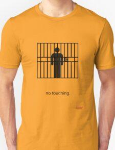 Arrested Development No Touching T-Shirt