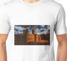 Lincoln Cathedral by Sarah Kirk Unisex T-Shirt