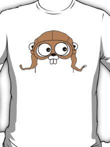 google GO T-Shirt
