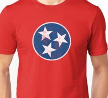 Tennessee State Flag T-shirt Unisex T-Shirt