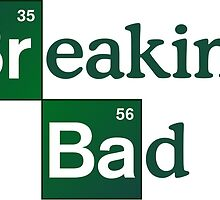 Breaking Bad  by tevfiktoprak