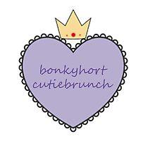 Bonkyhort Cutiebrunch by YazzBissenden