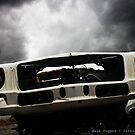 Auto Graveyard by Photo Rangers