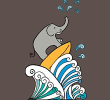 Heavy surf Unisex T-Shirt