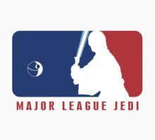Major League Jedi by racooon
