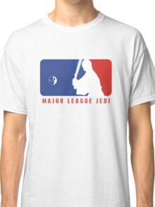 Major League Jedi Classic T-Shirt