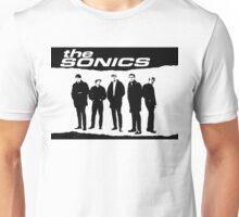 The Sonics T-Shirt Unisex T-Shirt
