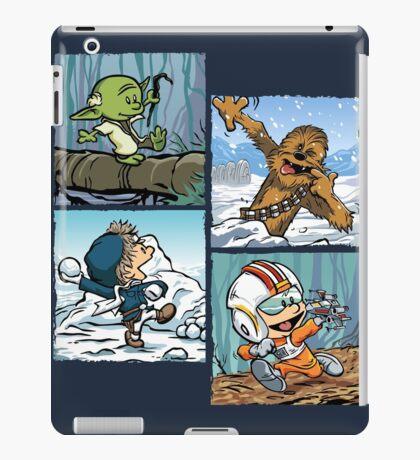 Playful Rebels iPad Case/Skin