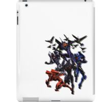 MECHA EVANGELION iPad Case/Skin