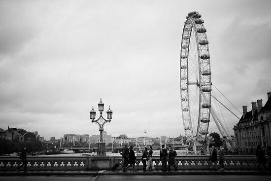 London Calling 2 by seawhisper