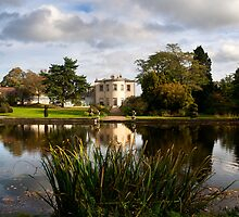 Thorp Perrow by Theresa Elvin