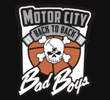 Back to Bad Boys Baby Tee