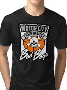 Back to Bad Boys Tri-blend T-Shirt
