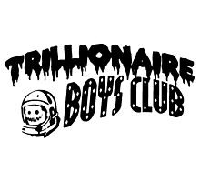 Trillionaire Boys Club by AkioOfficial
