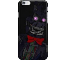 Five Night At Freddy's 4 Nightmare Bonnie iPhone Case/Skin