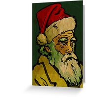 A very non-religious Christmas Greeting Card
