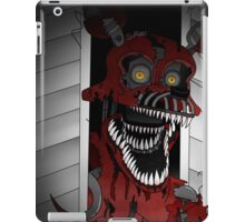 Five Night At Freddy's 4 Nightmare Foxy iPad Case/Skin