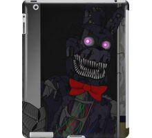 Five Night At Freddy's 4 Nightmare Bonnie iPad Case/Skin