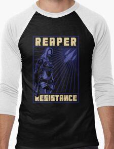 Tali Constructivism Men's Baseball ¾ T-Shirt