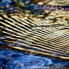 H2O Golden Ripples by TheWalkerTouch