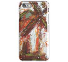 Windmill in La Mancha iPhone Case/Skin