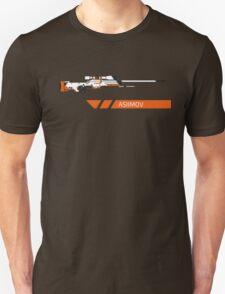 AWP ASIIMOV T-Shirt