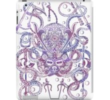 Octomoki iPad Case/Skin