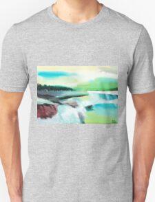 Constructing Reality 1 Unisex T-Shirt