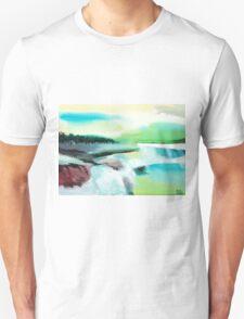 Constructing Reality 1 T-Shirt