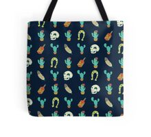 Wacky West Tote Bag