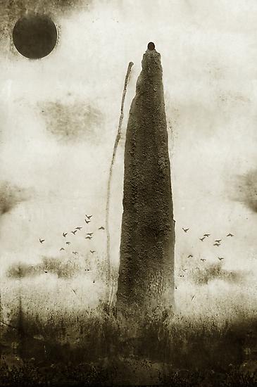 The Shepherd by Talonabraxas