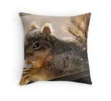 The Icings on the Cake Throw Pillow