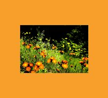Flowers Gone Wild! Unisex T-Shirt