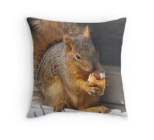 Yummy ... Yummy! Throw Pillow