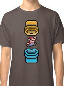 Super Mario Portal Classic T-Shirt