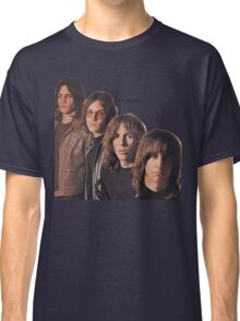 Iggy Pop The Stooges T-Shirt Classic T-Shirt