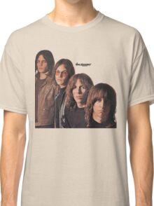 Iggy Pop The Stooges T-Shirt Classic T-Shirt
