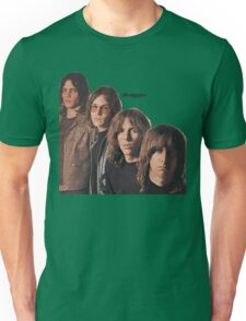 Iggy Pop The Stooges T-Shirt Unisex T-Shirt