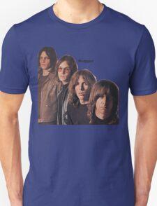 Iggy Pop The Stooges T-Shirt T-Shirt