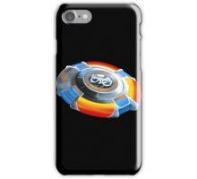 ELO Ship - Electric Light Orchestra iPhone Case/Skin
