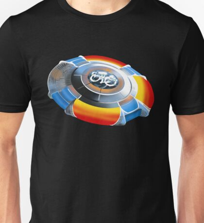ELO Ship - Electric Light Orchestra Unisex T-Shirt