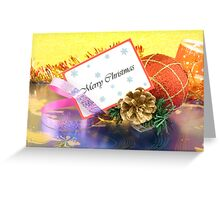 It's Christmas! Greeting Card