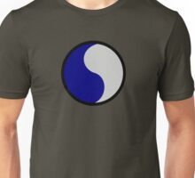 29th Infantry Division (United States) Unisex T-Shirt