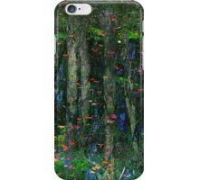 Reflets (3) iPhone Case/Skin